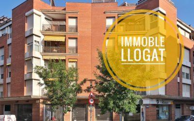Pis impecable bona ubicació a Montilivi -Girona Ciutat-