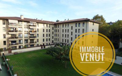 Pis amb piscina comunitària 2 places de pàrquing i traster a Palau -Girona Ciutat-