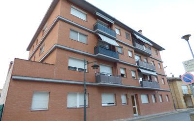 Preciós pis a Anglés -Girona- amb terrassa pàrquing i traster