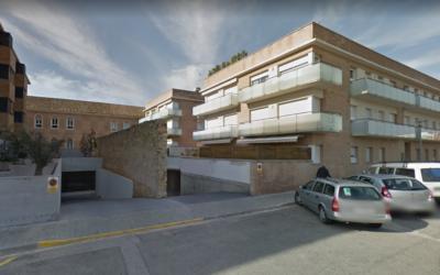 Preciós pis a Palafrugell -Girona- amb pàrquing i piscina