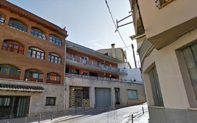 Pis de gran format (Edifici. de 3 veïns) a Vista Alegre -Girona Capital-