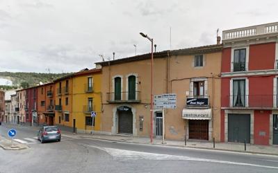 Oportunitat de negoci Restaurant a Pont Major -Girona Capital-