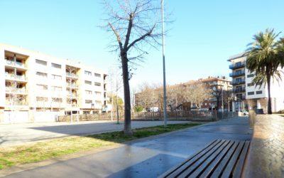 Pis amb doble alçada de gran format i excel·lents acabats a Eixample Sud -Girona Capital-