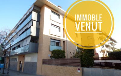 Pis cantoner a 3 caras impecable amb pàrquing Montilivi -Girona Capital-