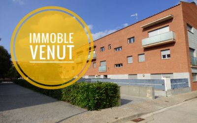 Pis impecable a Quart -Girona- Tranquil·litat en estat pur