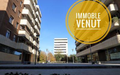 Tot un luxe al centre de l'Eixample -Girona Capital-