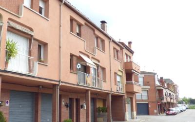 Casa adossada al Casc Antic de Salt – Girona –