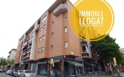 Pis en perfecte totalment equipat a Santa Eugènia – Girona Capital –