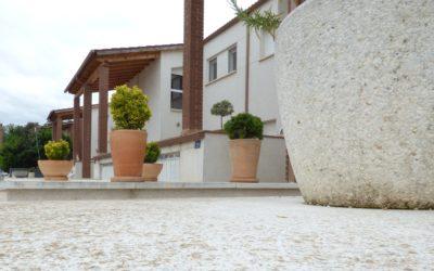 Oportunitat casa unifamiliar en filera a Sant Julià del Llor Bonmatí – Província Girona –