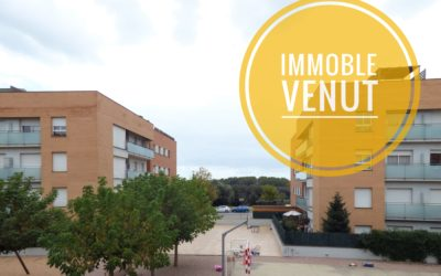 El pis perfecte al costat del Celler de Can Roca – Girona –