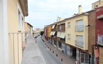 En perfecte estat i amb una perfecta ubicació a Sarrià de Ter – Girona –