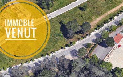 Terreny en venda a Fornells de la Selva (Urb. Fornells Park) – Girona –