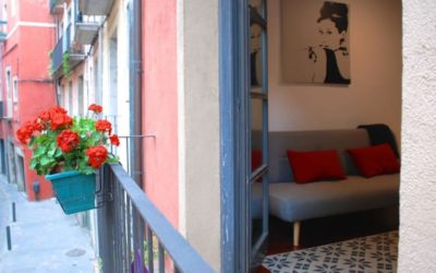 Una gran oportunitat en el Barri Vell – Girona Ciutat –