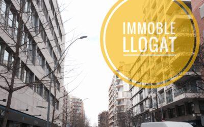 Pis de disseny totalment equipat i de qualitat al Centre Eixample – Girona Capital –