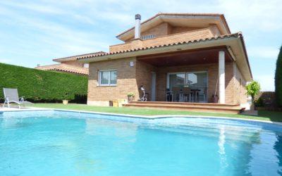 La bona intuïció… Casa a quatre vents a Vilablareix – A 10 minuts de Girona-