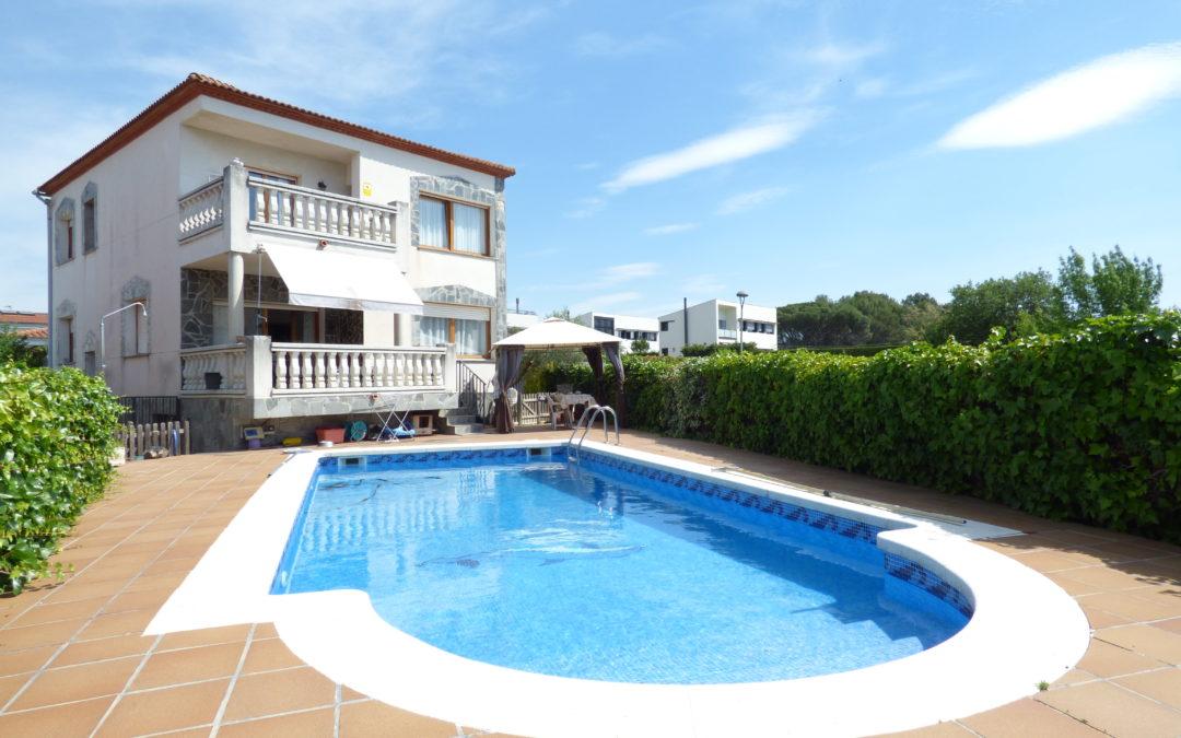 Casa a quatre vents a Puigvistos-Montilivi -Girona Capital-