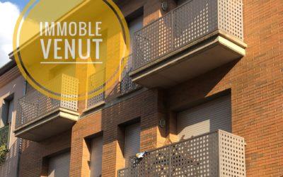 Planta baixa excepcional com habitatge o inversió en Sant Narcís – Girona Capital –