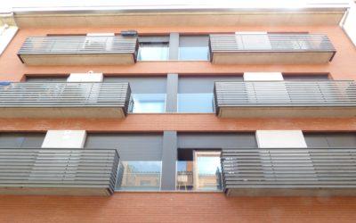 Estrena Pis a Trav. Santa Eugènia – Girona Capital –