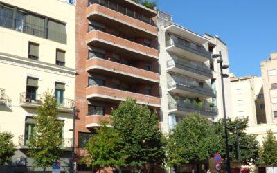 Pis excepcional i de gran format al centre de L'Eixample de Girona -Girona Capital-