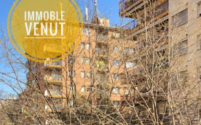 Ampli molt espaiós i en perfecte estat a Salt – Girona –