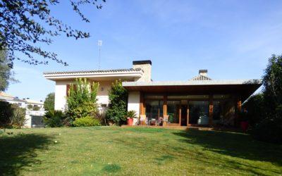 La casa perfecta a Santa Coloma de Farners – Província de Girona –