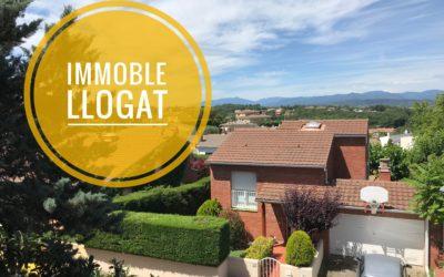 La Casa Perfecta a Puig Vistos (Montilivi) – Girona Capital –