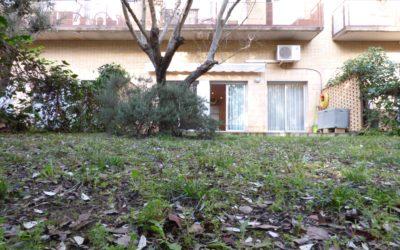 Planta Baixa amb Jardí i Despatx al Centre del Eixample – Girona Ciutat –
