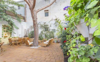 Una casa per gaudir-la tota la família a només 120 metres de la platja. – Sant Antoni, Província de Girona –